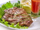 Comida — Fotografia Stock