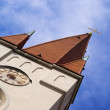 Stock Photo: Church St. Nicholas