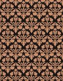 Ornament - nahtlose Muster — Stockvektor