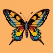 Butterfly — Stock Vector #14928469