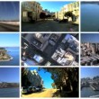 Montage Images of San Francisco, USA — Stock Video