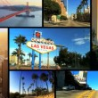 Stock Video: Montage Images of American Cites, USA