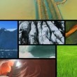 Stock Video: Montage of Global Environments