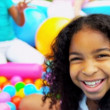 Multi Ethnic Childhood Play — Vidéo #18921369