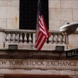 Wall Street Stock Exchange — Stock Video