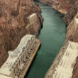 Hoover Dam Hydro-electric Power Station — Stock Video #21199669