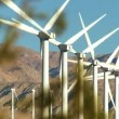 Desert Wind Power & Energy — 图库视频影像