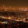 Los Angeles Cityscape Time-lapse - Photo