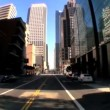 Point-of-View Streets of San Francisco — Stock Video