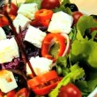 Balsamic Vinegar Dressing — Stock Video