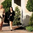 Female Business Team Success — Stock Video #21886799