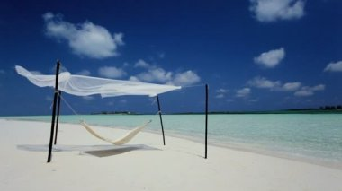 Paradise Dream Destination — Stock Video