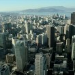 Aerial view of San Francisco city, North America USA — Stock Video #23705111