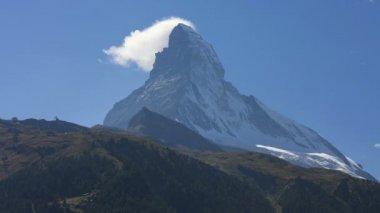 Matterhorn Peak — Stock Video