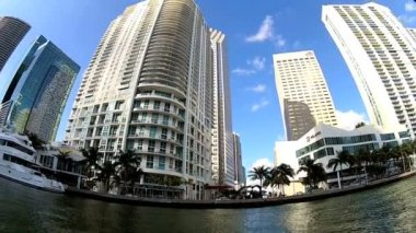 Luxury condominiums and exclusive apartments — Stock Video