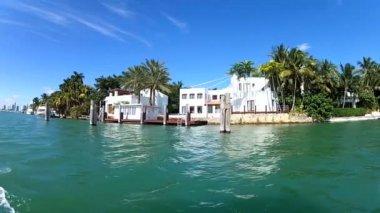 Exquisite luxury homes — Stock Video