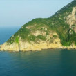 Aerial View Ocean Coastline near Hong Kong — Stock Video #51695583