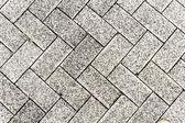 Rectangle Floor tiles — Stock Photo