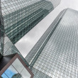 Financial District - Stockfoto