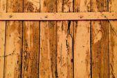 木製の表面を風化します。 — ストック写真