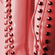 Royalty-Free Stock Photo: Pink Boots