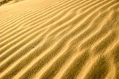 Desert Structures — Stock Photo