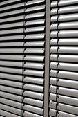 Blinds — Stock Photo