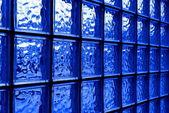 Ladrillos de cristal — Foto de Stock
