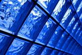 стеклоблоков — Стоковое фото