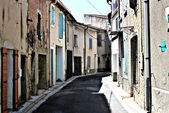 Impressions of the Provence — Stock Photo