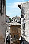 Impressions of Avignon — Stock Photo