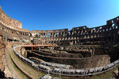 Italy Rome Coloseum — Stock Photo