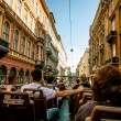 Stock Photo: Budapest Hungary travel