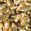 Kernels of walnuts - Stock Photo
