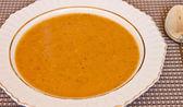 Delicious Lentil Soup — Stock Photo