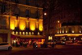 Beautiful Scene in Paris ,France — Stock Photo