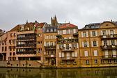 Scene in Metz ,France — Foto Stock
