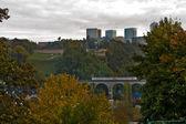 Scene in Luxemburg ,Europe — Zdjęcie stockowe