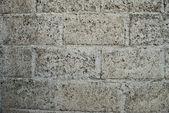 Wall blocks, Texture — Stock Photo