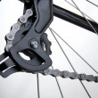 Part of bicycle — Stock Photo #14733871