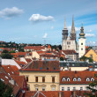 Zagreb — Stock Photo #14735129