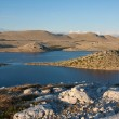 Kornati islands in Croatia — Stock Photo