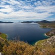Peljesac peninsula — Stock Photo #14870915