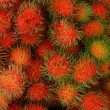 Rambutan — Stock Photo #17359859