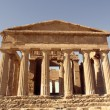 Greek temple — Stock Photo #19030641