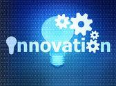 Innovationsbegreppet — Stockfoto