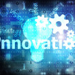 Innovation concept — Stock Photo #42719961