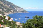 Amalfi coastline — Stok fotoğraf