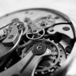Old mechanical watch — Stock Photo