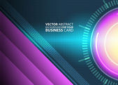 Business background — Vector de stock